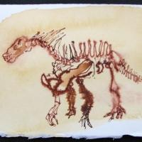 Amargasaurus 2_Desiree_Alvarez